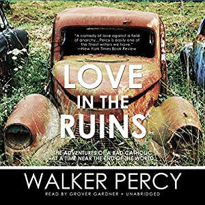 Love in the Ruins Audiobook