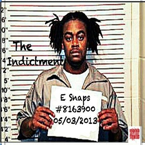 E Snaps-The Indictment-CDR-FLAC-2016-FATHEAD Download