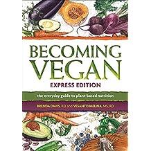 Becoming Vegan