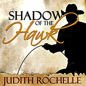 Shadow of the Hawk Audiobook