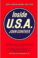 Inside U.S.A Paperback