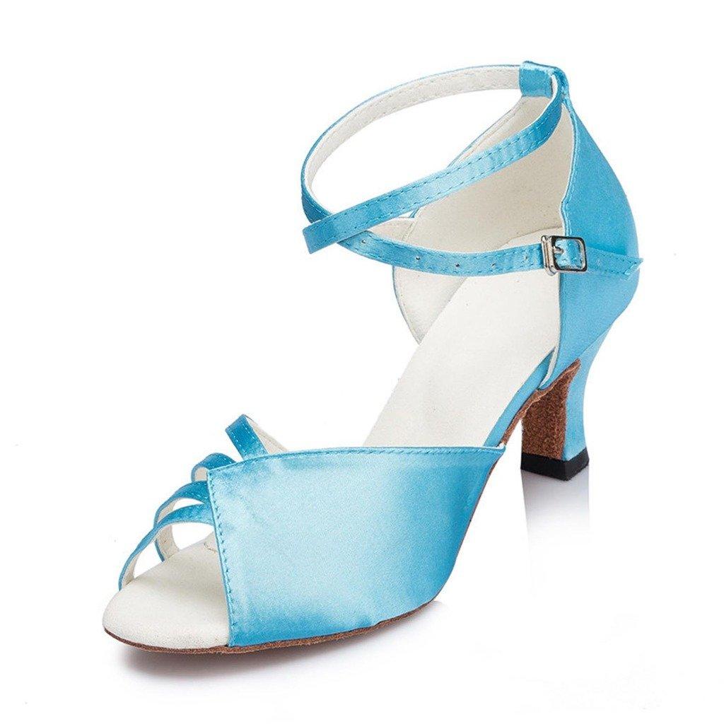 Bleu Monie , Salle de Bal Femme 39.5 EU
