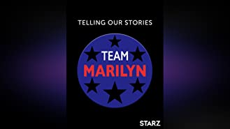 Telling Our Stories: Team Marilyn