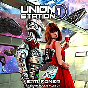 Date Night on Union Station Audiobook