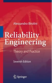 Reliability 5th pdf edition engineering practical
