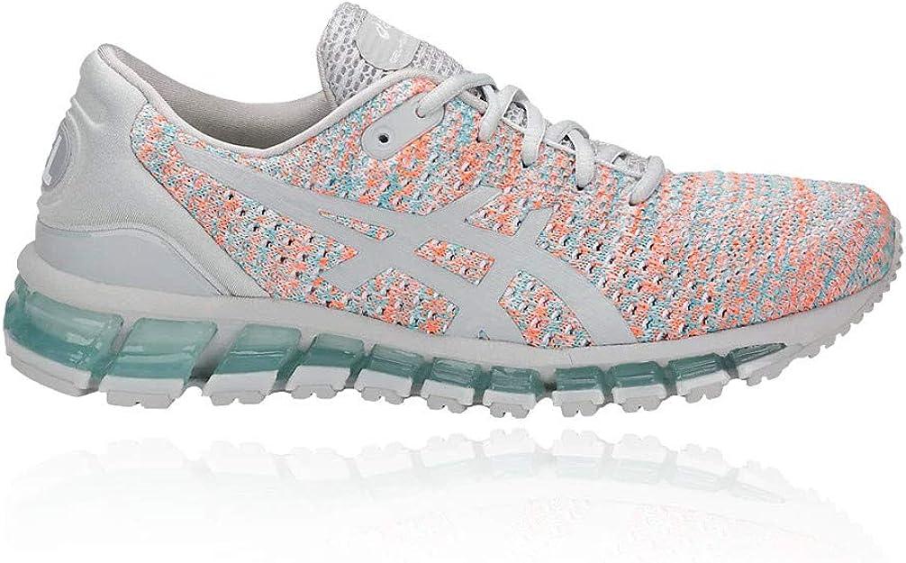 ASICS Gel-Quantum 360 Knit 2, Zapatillas de Running para Mujer ...