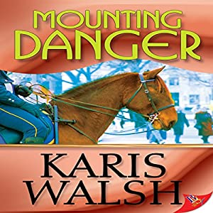 Mounting Danger Audiobook