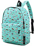 Canvas Travel School Backpack for Women Girls Boys - Best Reviews Guide