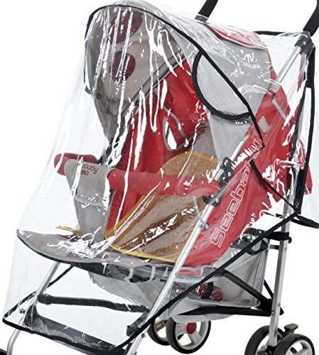 Simplicity Universal Waterproof Weather & Insect Shield Baby
