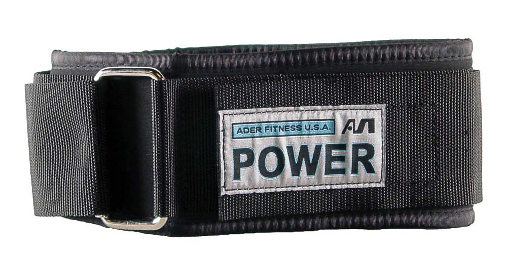ADER Nylon Power Weight Lifting, 10,2 cm, BG447 (X Groß)