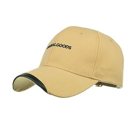 Outdoor Sport sombrero Ropa Deportiva hirolan Mujer Denim Béisbol Tapa hysterese  sombrero Hiphop ajustable Pantalla Gorro a2ec7d67aab