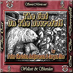 The Cat on the Dovrefell Audiobook