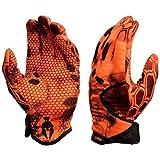 KRYPTEK Krypton Glove Color Mandrake