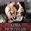 Kyla: The Highland Clan, Book 9 Audiobook by Keira Montclair Narrated by Paul Woodson