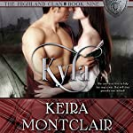 Kyla: The Highland Clan, Book 9 | Keira Montclair
