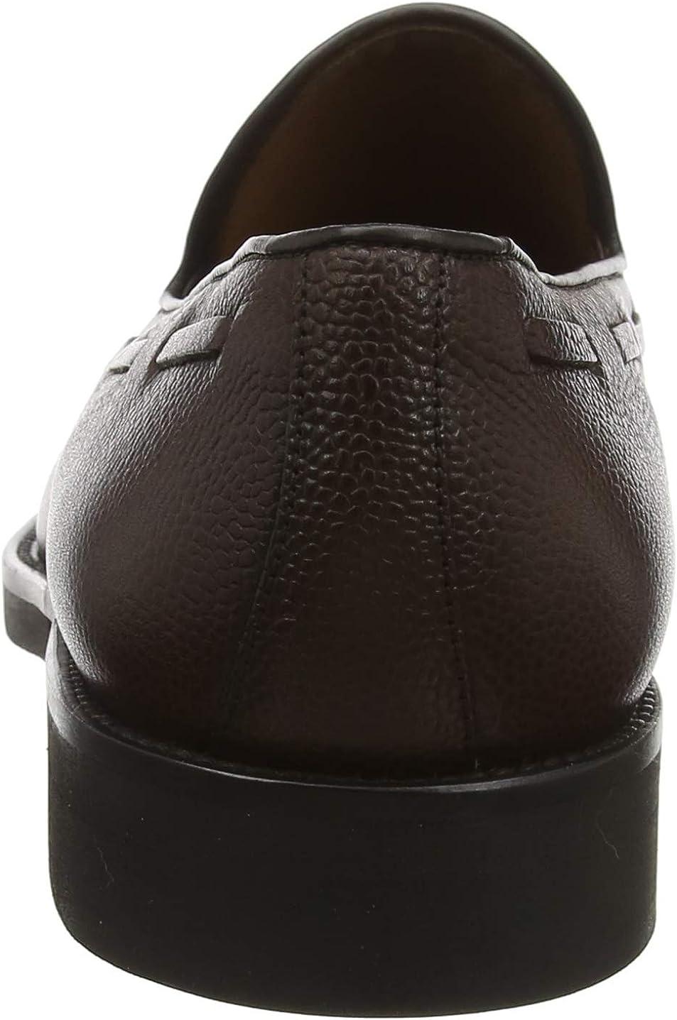para Hombre Mocasines Lottusse L3087 Loafer