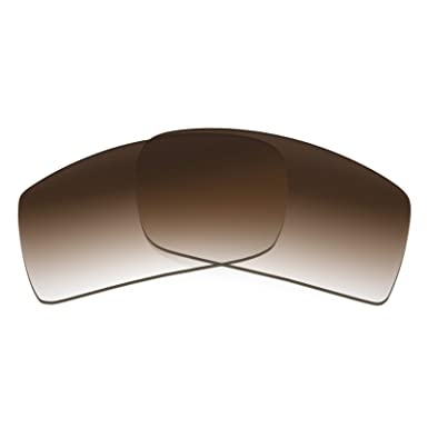a4b6b9b47c Revant Vented Replacement Lenses for Tifosi Crit Brown Gradient   Amazon.co.uk  Clothing