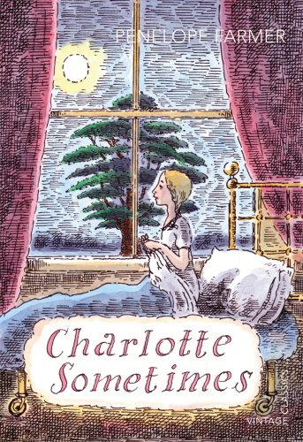 Charlotte Sometimes ebook