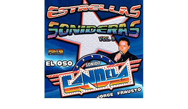 Estrellas Sonideras, Vol. 5 by Various artists on Amazon ...