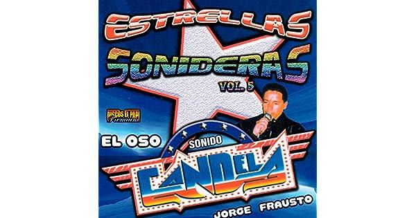 Amazon.com: Estrellas Sonideras, Vol. 5: Various artists ...