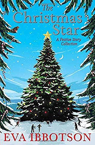book cover of The Christmas Star