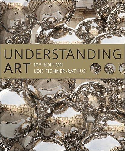 Understanding Art Kindle Edition By Lois Fichner Rathus Arts