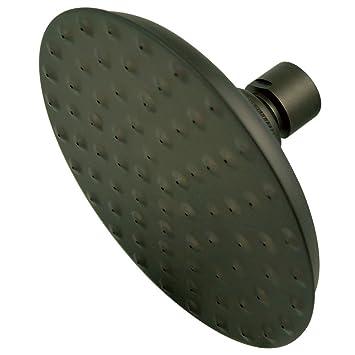 Kingston Brass K135A5 Victorian Brass Shower Head, 5 1/2 Inch,