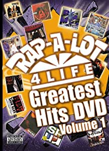 Rap A Lot Greatest Hits