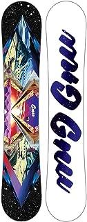 product image for Gnu Velvet GNURU Asym Womens Snowboard Black Purple 147