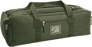 Gr/ün Airborne 90 x 150 cm Erwachsene One Size Unisex Miltec U.S