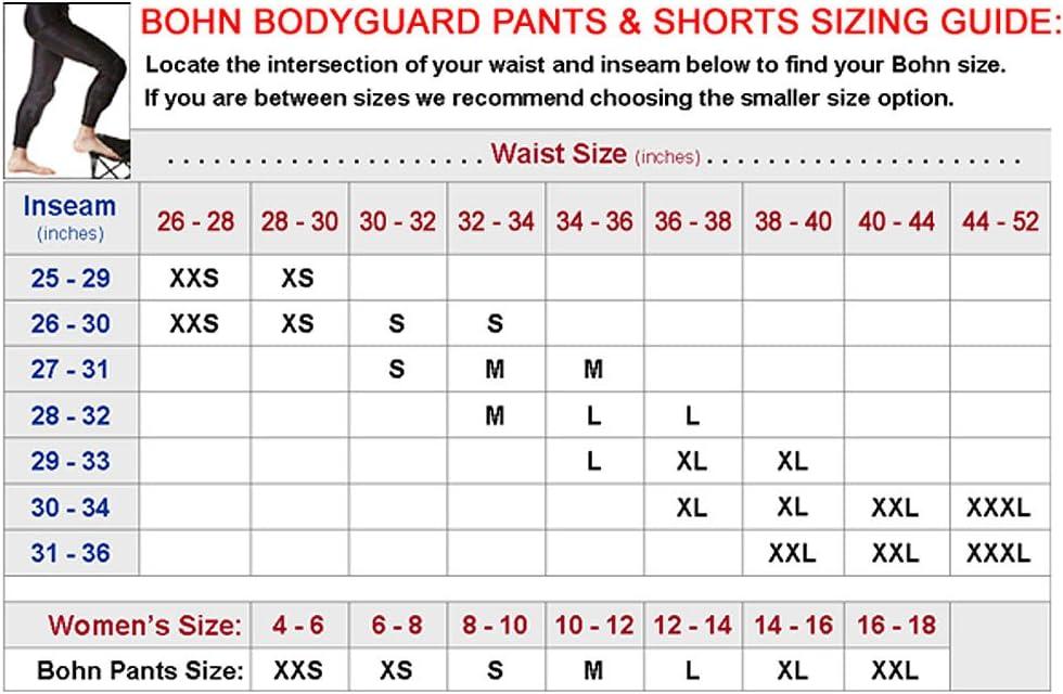 Small Bohn Bodyguard CoolAir Armored Pants
