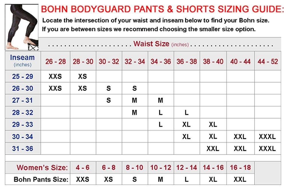 XX-Small Bohn All-Season Adventure Armored Riding Pants