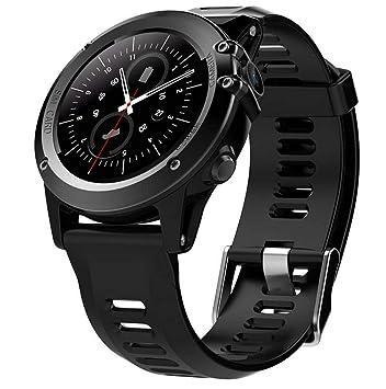 XIYANG Smart Watch, Bluetooth4.0 Round Smartwatch Sync ...