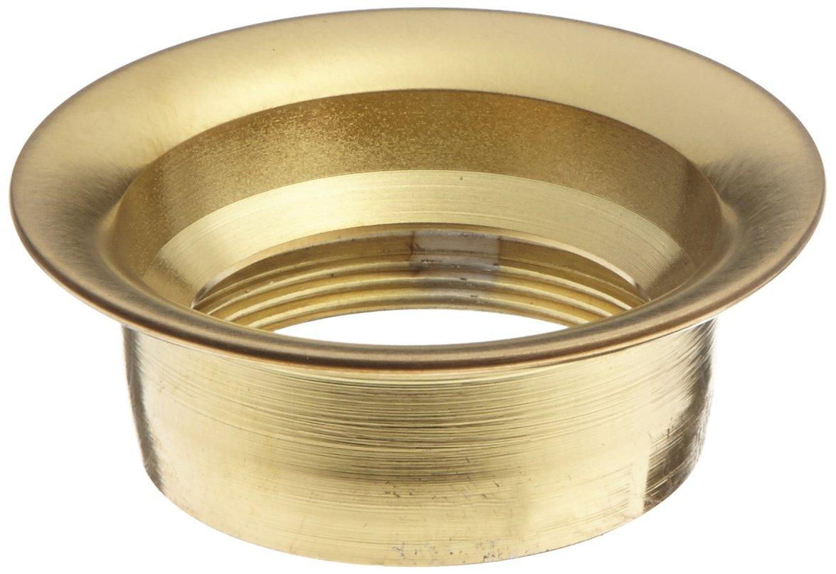 KOHLER K-1036932-BGD Drain Trim Ring, Vibrant Modern Brushed Gold