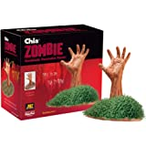 Chia Pet Zombie - Restless Arm with Seed Pack, Decorative Pottery Planter, Easy to Do and Fun to Grow, Novelty Gift…