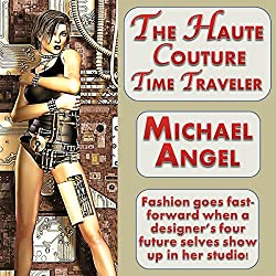 The Haute Couture Time Traveler