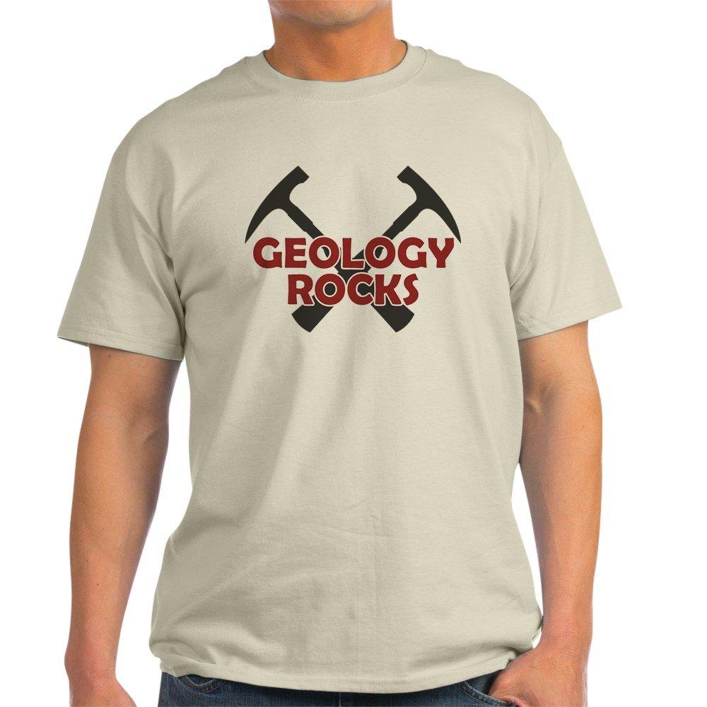 59ba45597 Amazon.com: CafePress Geology Rocks 100% Cotton T-Shirt: Clothing