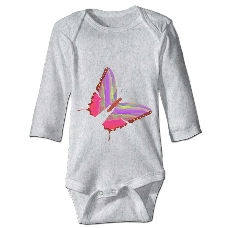 WilBstrn Horse Baby Bodysuit Infant Unisex Long Sleeve Bodysuit
