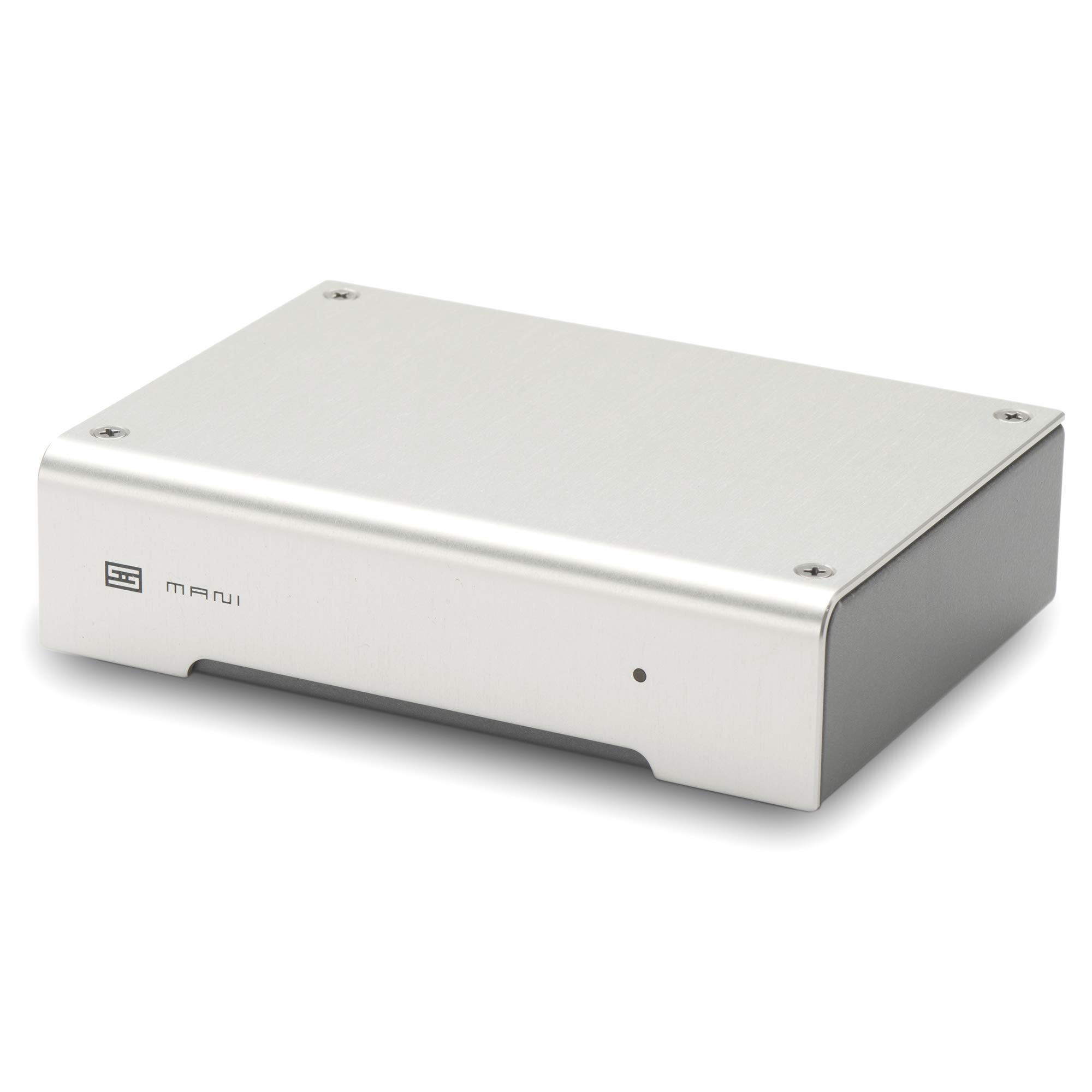 Schiit Mani Phono Preamp for MC and MM Cartridges by Schiit