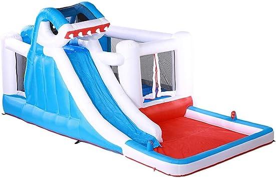 WJSW Castillos hinchables Deportes Juguetes Inflables para niños ...