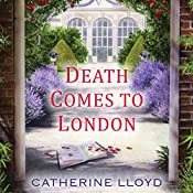 Death Comes to London | Catherine Lloyd