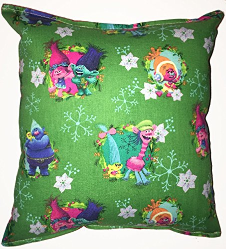 Dreamworks Trolls Trhow Pillow