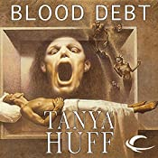Blood Debt: Blood, Book 5 | Tanya Huff