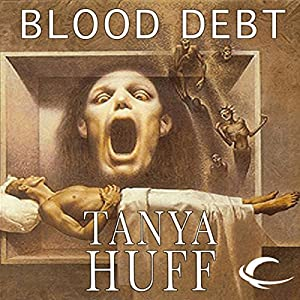 Blood Debt Audiobook
