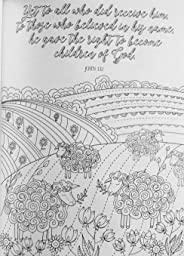 Live Free: An Adult Coloring Book: Margaret Feinberg ...