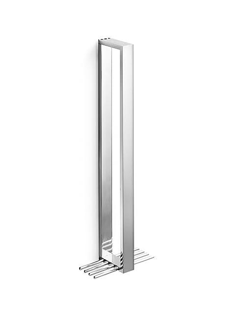 LB raíl de toallero de barra Vertical Skuara soporte colgador para toalla de baño soporte para