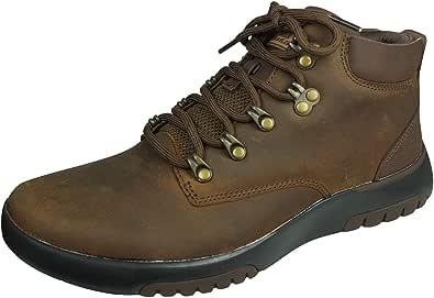 Skechers Bellinger 2.0 Regano Hombres Botas Piel Boots