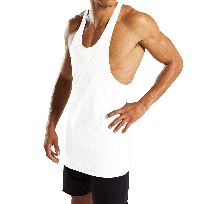AIKYAN Mens Happy Groundhog Day feb.2nd Slimming Body Shaper Vest Shirt
