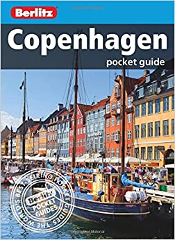 Book Berlitz: Copenhagen Pocket Guide (Berlitz Pocket Guides)