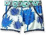Maaji Big Girls' Blue Macaroon Juicy Pine Shorts - Best Reviews Guide